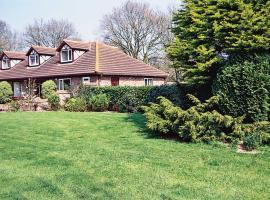 Arum Cottage, Horsford