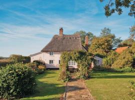 The Cottage III, Debach (рядом с городом Pettistree)