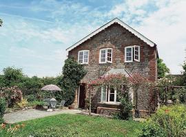 Rose Garden Cottage, Winsham