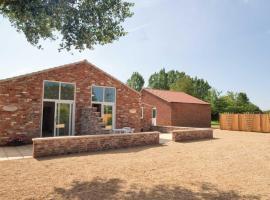 Farriers Cottage, Benington (рядом с городом Leverton)