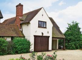 Branscombe Cottage, Wroxall