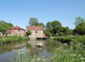 The Old Mill, Fivehead