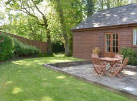 Acorn Cottage, Bovey Tracey (рядом с городом Hennock)
