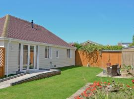 The Beach Retreat, East Wittering (рядом с городом West Wittering)