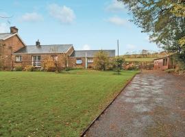 Ty Maen Cottage, Bettws (рядом с городом Dyffryn)