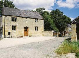 Sundial Cottage, Cow Honeybourne
