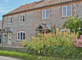 Briar Cottage, Lessingham