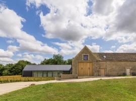 The Cotswold Barn, Ampney Crucis