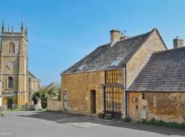 Glebe Cottage, Blockley