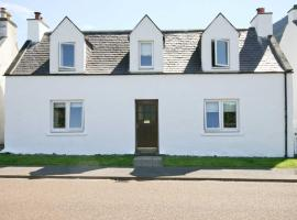 Willowbrae, Shieldaig