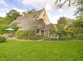 Brook Cottage, Andoversford