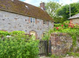 Cheverton Farm Cottage, Shorwell