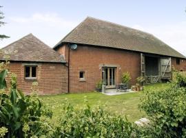 Church Barn - Le Grande, Aylesford