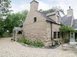 Collfryn Cottage, Llanwnda (рядом с городом Groeslon)