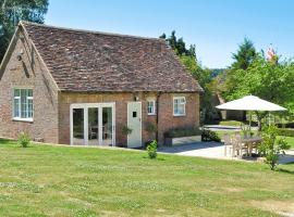 Udiam Farm Cottage, Robertsbridge