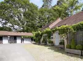 The Cottage, Fernhurst