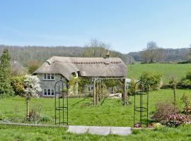 Pottle Cottage, Horningsham (рядом с городом Monkton Deverill)