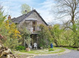 Mara Cottage, Trelech (рядом с городом Llanfyrnach)
