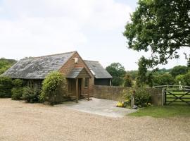 Henley Cottage, Catsfield