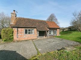 Rocksfarm Cottage, Penhurst