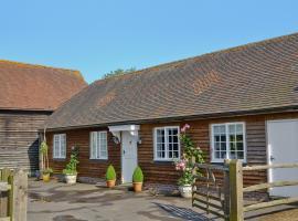 Stable Cottage, Wisborough Green (рядом с городом Plaistow)