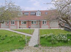 Pippin Cottage, Barnham