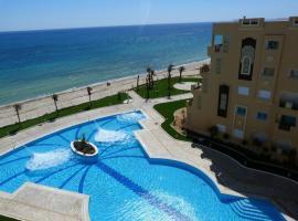 Appartement Folla, Sousse (in de buurt van Kairouan)