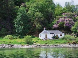 Shore Cottage, Tarbert