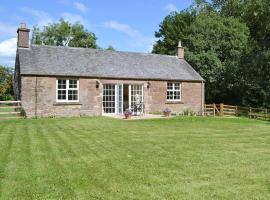 Curlew Cottage, Meigle