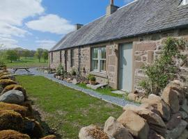 The Cottage V, Bankfoot