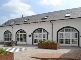 Glendaruel Lodge, Clachan of Glendaruel