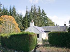 Croft End Cottage, Alrick (рядом с городом Cray)