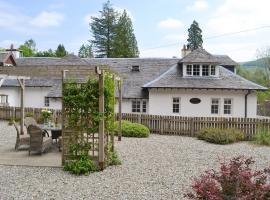 Highland Cottage, Clachan of Glendaruel