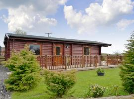 Pheasant Lodge, Longtown