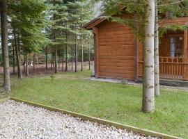 Millie's Lodge, Cropton