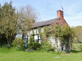 Castle Cottage, Llansantffraid-ym-Mechain