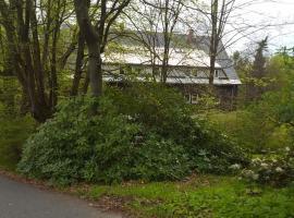 Garden Lodge Bärenfels, Kurort Bärenfels