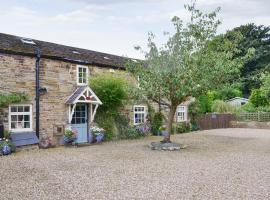 Old Brewery Cottage, Haltwhistle