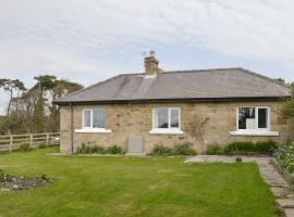 Silvermoor Cottage, Rock