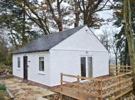 Macey's Cottage, Earle (рядом с городом Вулер)
