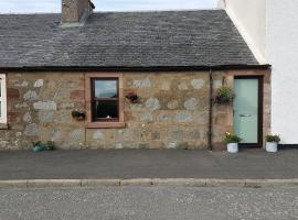 Lilac Bank Cottage, Crosshill