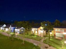 Doitung View Resort