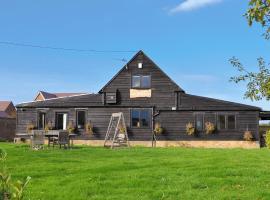 Appletree Barn, Preston (рядом с городом Sarre)