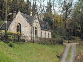 The Old Chapel, Chalford