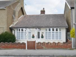Belmont Cottage, Sheerness