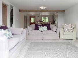 Edwards Cottage, Hawkley