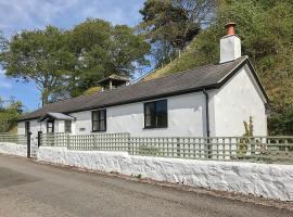 Graig Lwyd, Llanfair Talhaiarn (рядом с городом Llansannan)