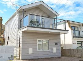Mariners Cottage, Whitstable (рядом с городом Chestfield)