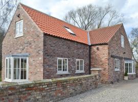 Oakleigh Cottage, Alne