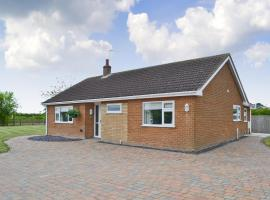 Henry's Bungalow, Anderby